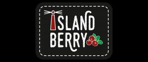 Logo Island Berry